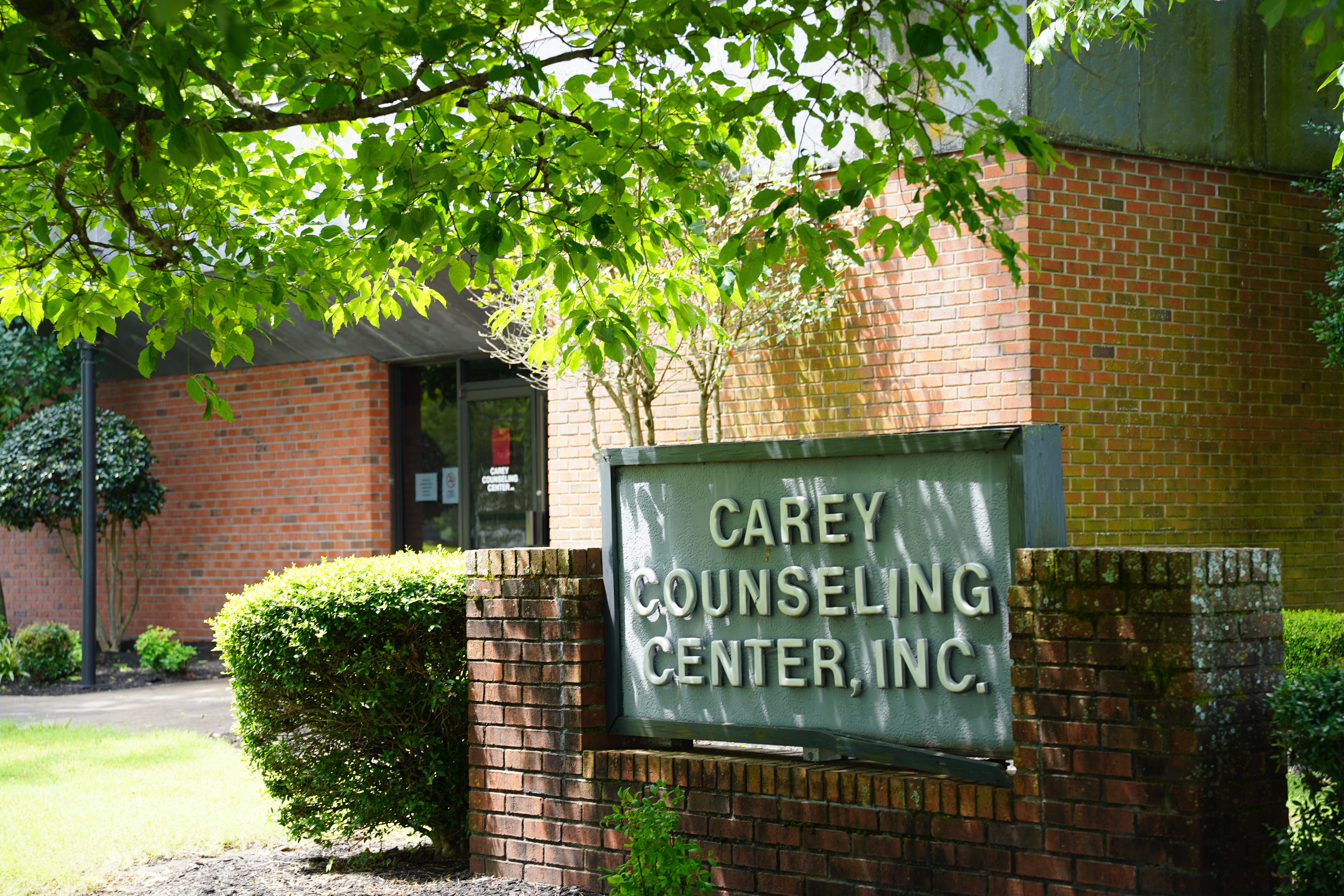 THDA awards Carey Counseling grant to help disabled adults