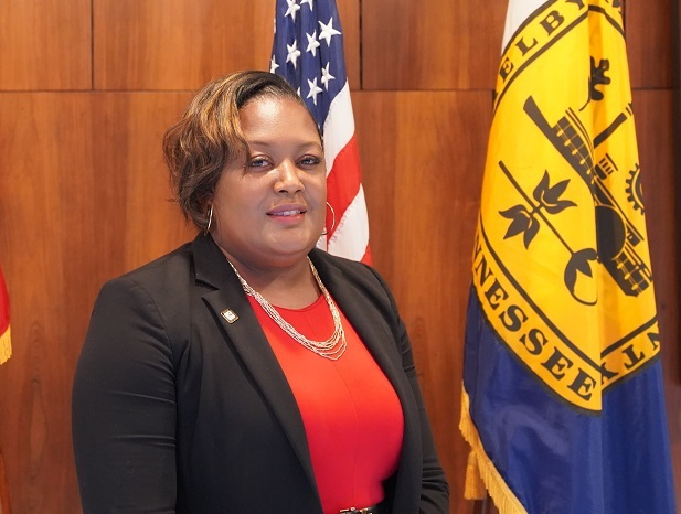 Memphis-native Massey appointed to THDA Board of Directors