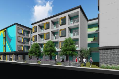 THDA awards Urban Housing Solutions grant to build over 30 units