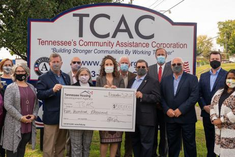 THDA grant to help with down payment costs in six East Tenn. Counties
