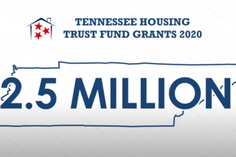 THDA awards over $2.4 million in Tennessee Housing Trust Fund grants