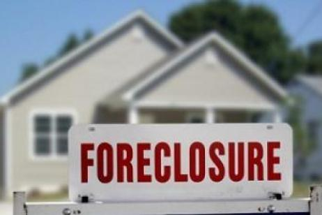 Foreclosure Trends